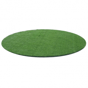 2m Artificial Grass Circle