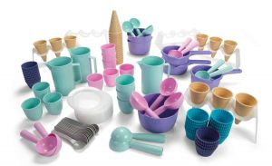 Thorbjorn Mud Cake Set (112Pcs)