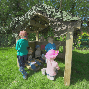 Tiny Tots Play Lodge