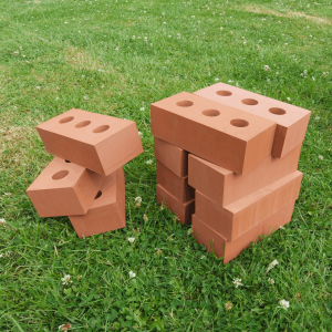 Soft Foam Play Bricks