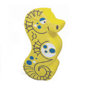 Soft Play Sea Horse