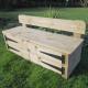 Bits & Bobs Storage Bench