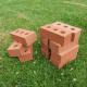 Foam Play Bricks