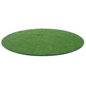 2m Artificial Grass Circle