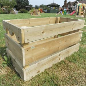 Building Blocks Box