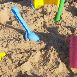 Play Sand (25kg bag)