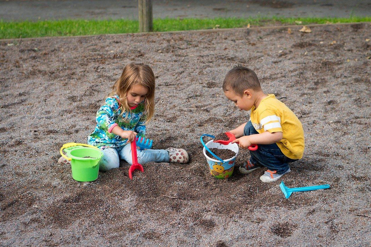 How To Create Fun In Early Years Settings