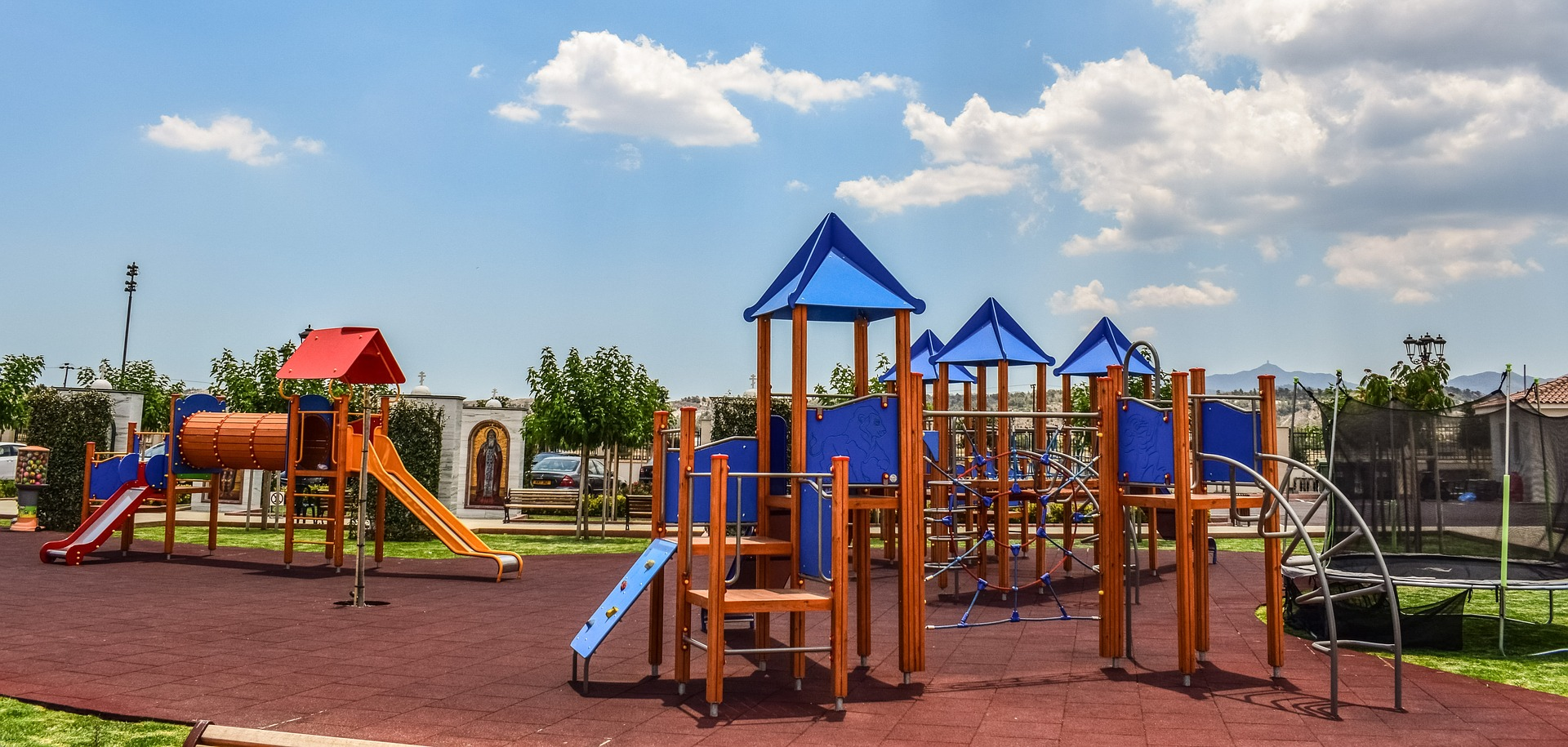 Playground Safety - Why Use An Expert?
