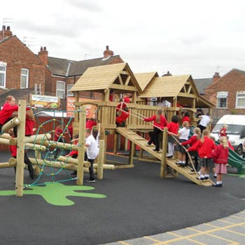 Sovereigns Guide To Buying Playground Equipment